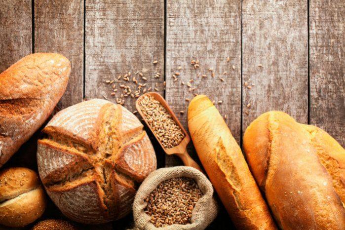 beneficios del pan Roquetas de Mar